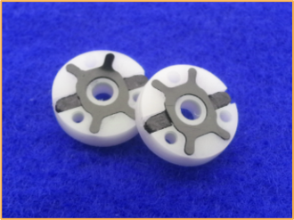 VRP 'X' Pistons 3 Hole 1.4mm 'EU Version' - AE V1