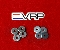 VRP XV3 Washer Set for TLR