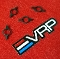 VRP 'Standard Valve' (4) Pack- for 10th 'XV2' Pistons