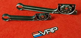 VRP 8th Magnetic 'Clicker' Ride Height Gauge (Blue)