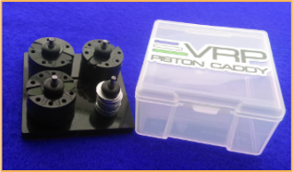 VRP Gamechanger Pistons 'Build Your Own' Pro Pack