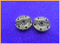 VRP Pistons 5 Hole 1.5mm Flats for Agama A215