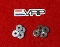 VRP Gamechanger Washer Set for Hot Bodies